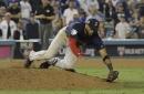 Eduardo Nunez exercises option: Boston Red Sox 3B to return in 2019
