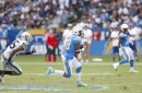 Keenan Allen remaining productive despite lack of touchdowns