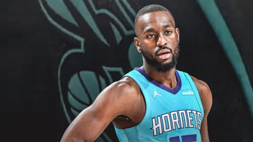 Charlotte reveals black and teal City Edition uniforms