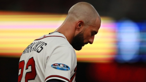 Braves have little incentive to make qualifying offer to Nick Markakis