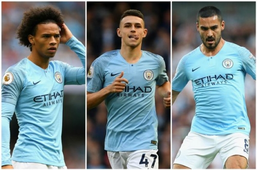 Man City vs Fulham LIVE score and goal updates from Carabao Cup fixture