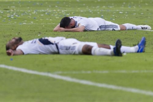MLS Weekly Wrap Up: Goodbye regular season