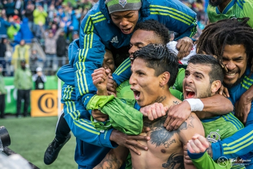 Realio's Ratings: Ruidíaz is decisive