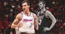 Heat's Goran Dragic needed cortisone shot for foot issue, but surgery not on table
