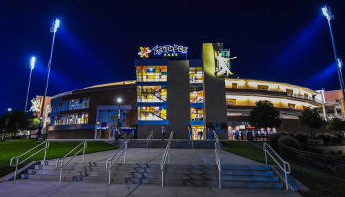 Rockies announce 2019 exhibition game at Isotopes Park in Albuquerque