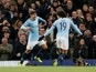 Result: Brahim Diaz nets double as holders Manchester City cruise past Fulham