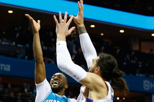 Preview: Can OKC take down red hot Kemba Walker and the Hornets?