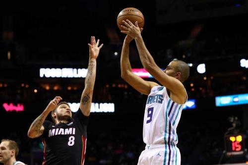 Charlotte Hornets vs. Oklahoma City Thunder game thread