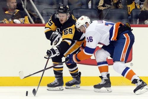 Gamethread: Pittsburgh Penguins @ New York Islanders