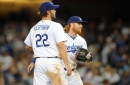 Justin Turner, Kenley Jansen And Rich Hill Hopeful Clayton Kershaw Remains With Dodgers