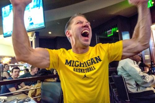 Michigan basketball vs. Northwood Timberwolves: Time, TV, radio info