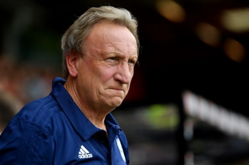 Neil Warnock reveals how Cardiff City squad learned of Leicester City tragedy and why he didn't originally want to play game