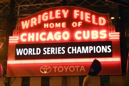 Baseball history unpacked, November 2