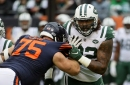 Leonard Williams urges 'patience' with Jets, Todd Bowles, Mike Maccagnan
