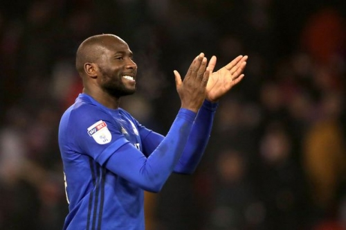 How former Leicester City players Sol Bamba and Lee Peltier were affected by news of helicopter tragedy