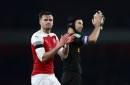 Carl Jenkinson plays for Arsenal and Birmingham City fans all say the same thing