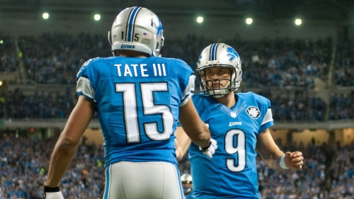 Lions news: Matthew Stafford ready to move forward after Golden Tate trade
