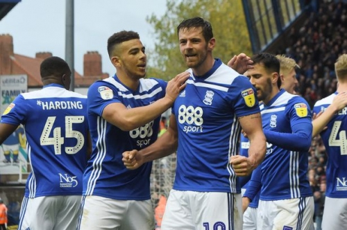 'Seriously in form' - what wary Derby County think of Birmingham City