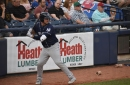 The 10 best Mets minor league hitters I saw this year: 1
