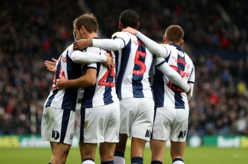 This is how we predict West Brom will get on at Hull City