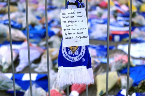 Cardiff City v Leicester City - a full explanation of how a day of tributes will unfold
