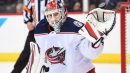 Fake trades: Could the Calgary Flames land Sergei Bobrovsky?