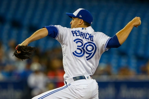 Jays Roster Moves: Cruz, Guerrieri, Petricka, Shafer removed from the 40-man