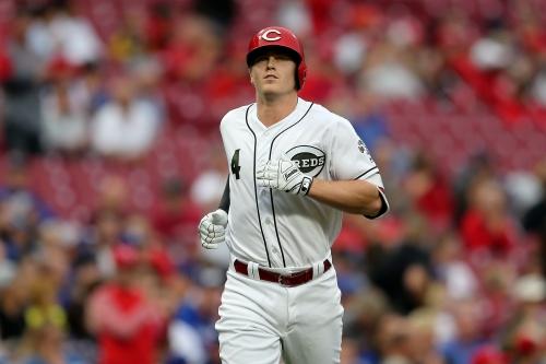 Cincinnati Reds lose Brandon Dixon, Austin Brice off waivers; claim pitcher Matt Bowman