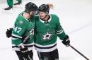 Stars recall AHL defenseman after placingConnor Carrick on injured reserve