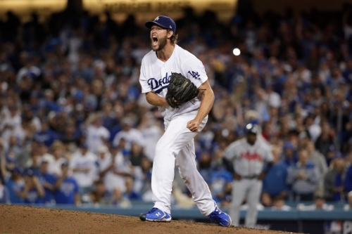 Rangers never had a hometown advantage with Kershaw