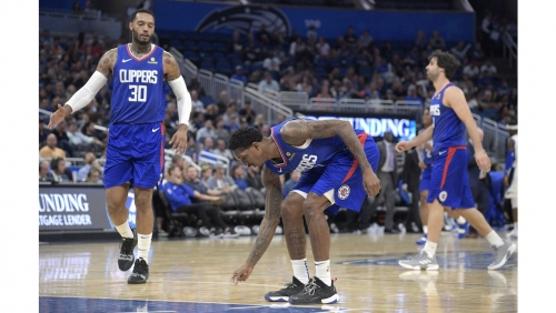 Lou Williams scores 28 as Clippers rout Magic
