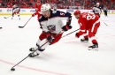 Columbus Blue Jackets Artemi Panarin Unmatched In Free Agency