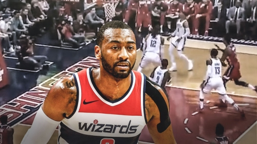 Wizards get loudly booed after 29-point halftime deficit vs. Thunder