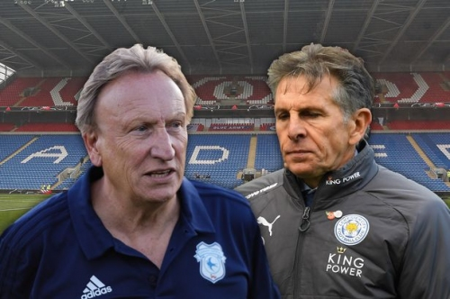 What time is Cardiff City v Leicester City? Latest team news, betting odds and how to watch