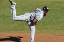 Zach Thompson rocked in ugly AFL day for Sox