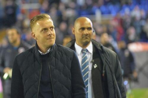 Garry Monk's words of warning as Birmingham City bid to upset Derby County