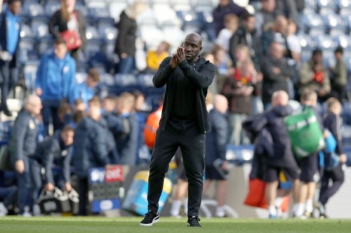 Darren Moore gives his verdict on West Brom's new transfer committee
