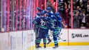 Canucks get glimpse of future as Pettersson, Boeser look unstoppable