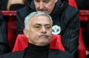 Jose Mourinho's Manchester United ruled out of Premier League title race by Bernardo Silva