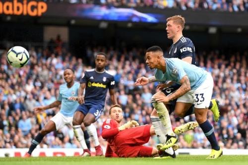 Gabriel Jesus gamble can help Pep Guardiola for Man City vs Southampton