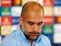 Guardiola surprised by Southampton's struggles this season