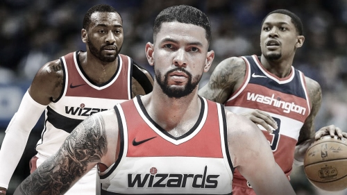 """The disease of """"Me"""" taking over the Washington Wizards"""