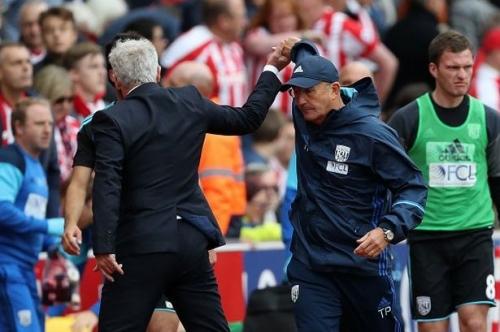 Tony Pulis opens up on life at Stoke City and what happened after he left