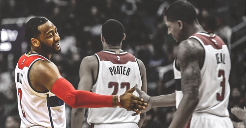John Wall says team is better than ever on paper