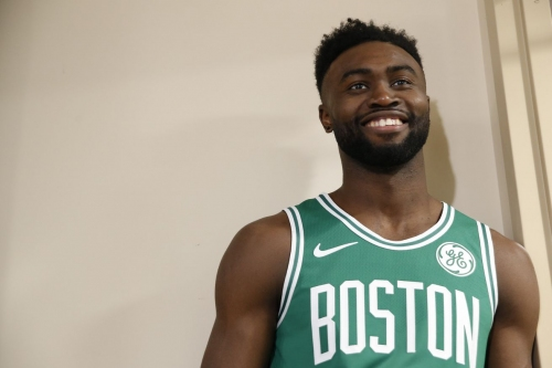 Jaylen Brown plans to play tonight against Pacers