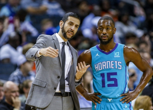 Cleveland Cavaliers at Charlotte Hornets, Game 9 preview and listings