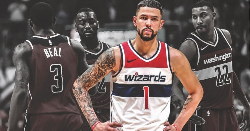 Austin Rivers hints at deeper issues for Washington