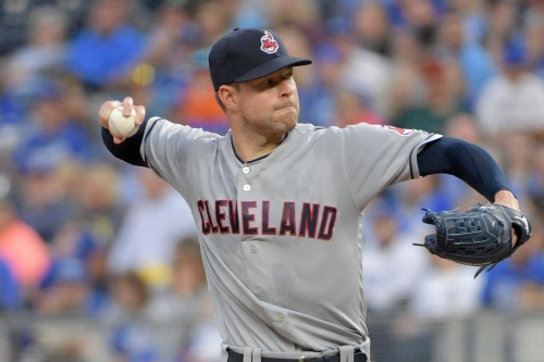 The Yankees should be all-in on a possible trade with Cleveland