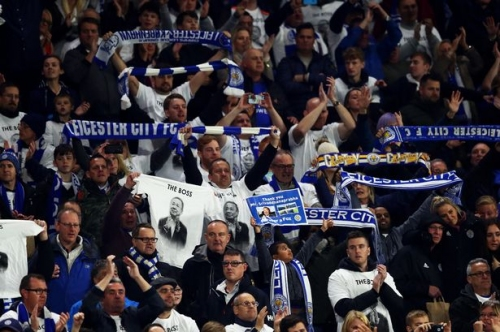 The unseen gestures of respect from the people of Cardiff that Leicester City fans are so thankful for