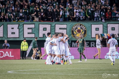 Scouting Report: Burning Timbers